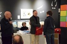 L'assemblée générale du CFT avait lieu le 20 janvier 2017, au Musée des Cultures Taurines de Nîmes.