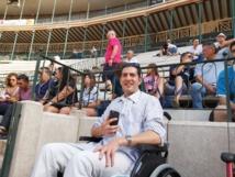 Week-end très positif pour les élèves du Centre Français de Tauromachie