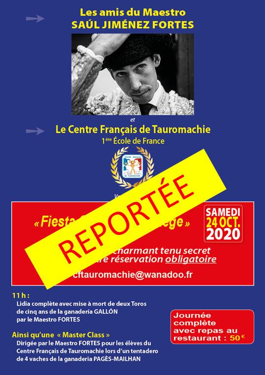 Fiesta  Campera Privilège REPORTÉE