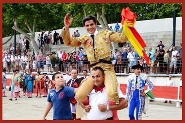 20ème Trophée Nimeño II...