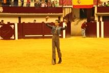 Rencontre Internationale des Ecoles de Tauromachie à Alba de Tormes (Salamanca)