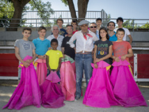 Master Class du Maestro El Pana (avec video)