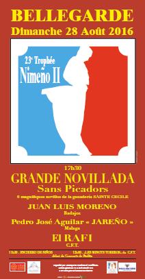 23ème Trophée Nimeño II