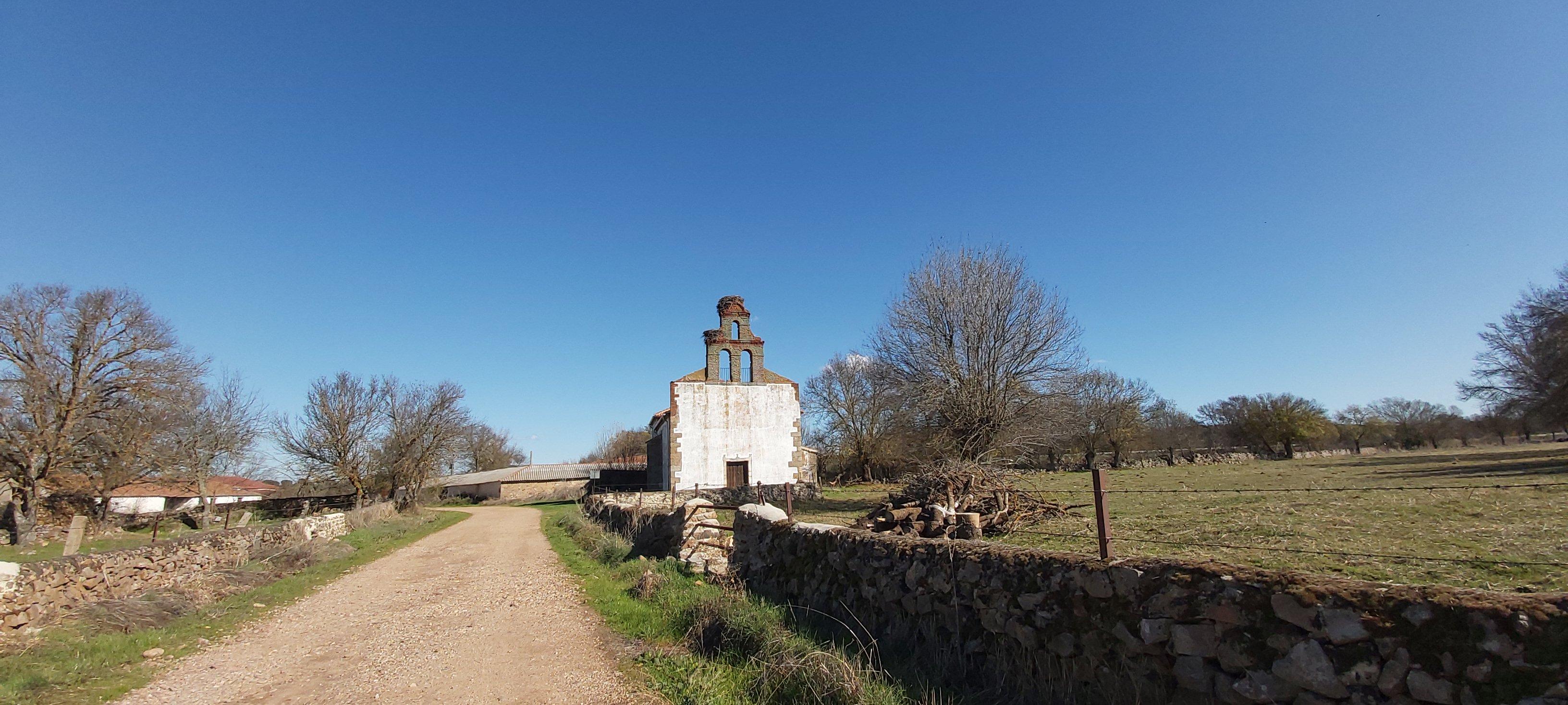 La ermita de Manolete